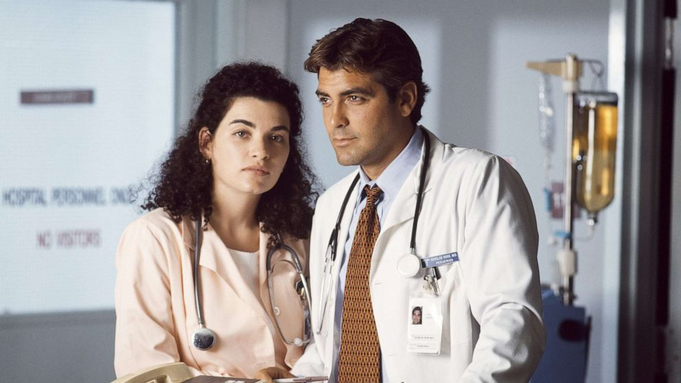 'ER' stars George Clooney, Julianna Margulies and more to reunite for fundraiser