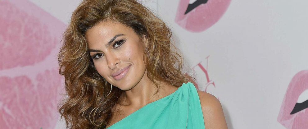 PHOTO: Eva Mendes attends the grand opening of New York & Company Miami store and the debut of her new collection, March 16, 2017, in Miami.