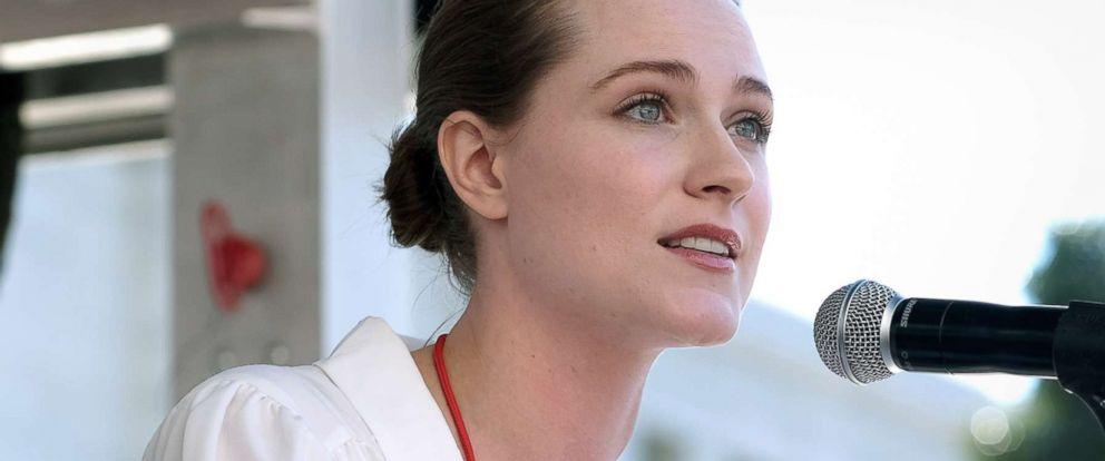 'Westworld' star Evan Rachel Wood opens up about suicide attempt, mental illness