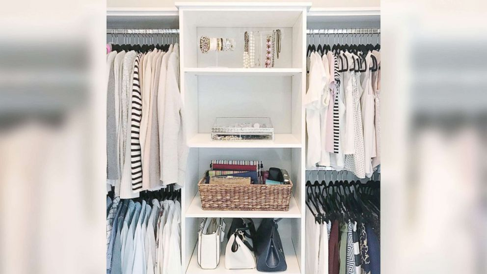 How To Tackle Closet Chaos And Get Instagram Worthy Results