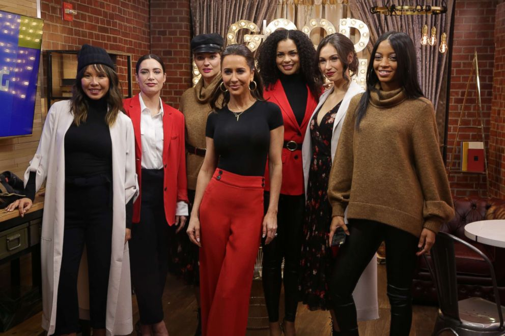 8ffab01054 Here are the 6 fashion pieces to add to your wardrobe this fall | GMA