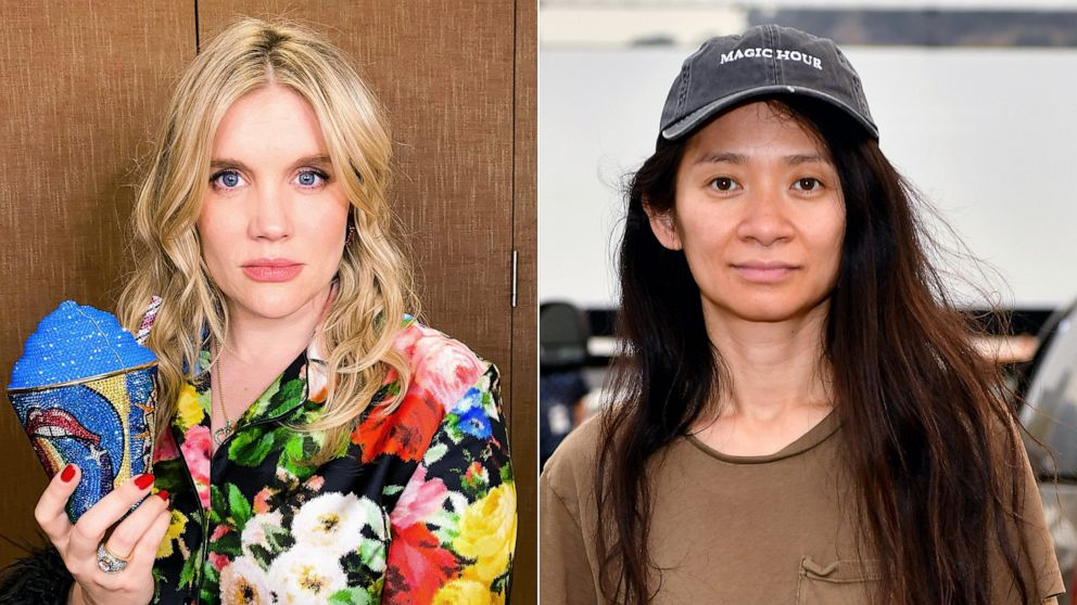 2021 Oscars: 2 women earn best director nominations for the 1st time