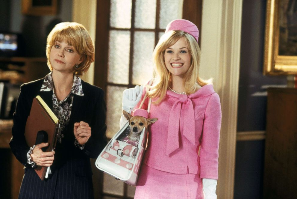 legally blonde 2 free full movie online