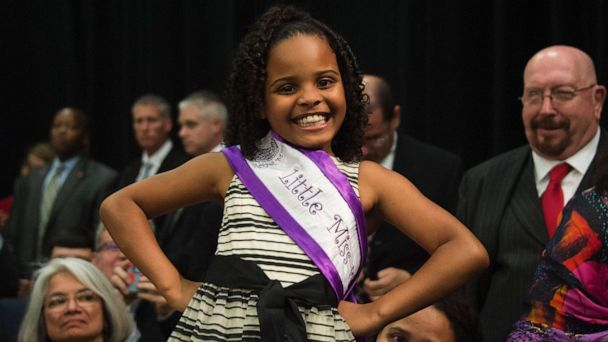 How Little Miss Flint is still making a difference in her community, 5 years into water crisis