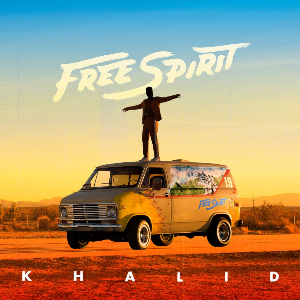 Khalid Drops New Album Free Spirit And Reveals He D Love