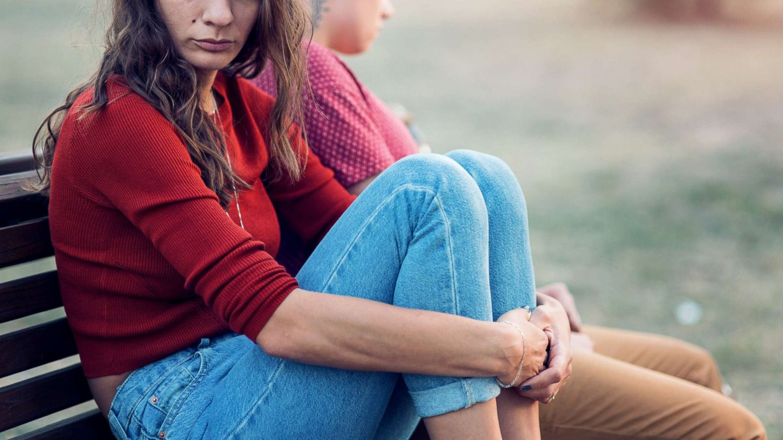 Are You In A Toxic Friendship 5 Tips On How To Break Up With Toxic Friends Gma