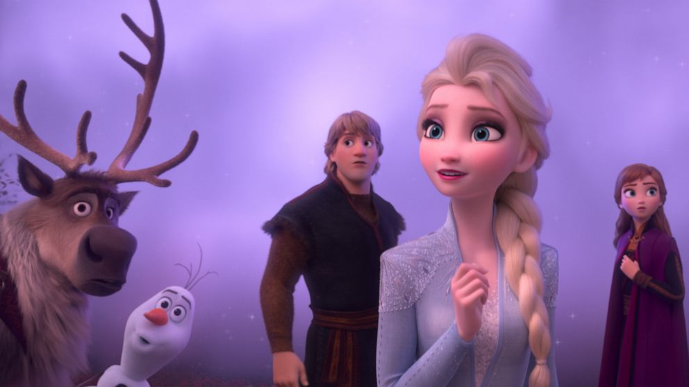 Holiday movies and TV episodes to stream on Disney+