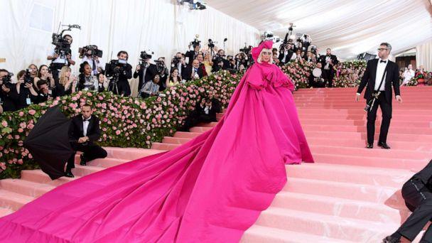 2019 Met Gala red carpet: Lady Gaga, Billy Porter, Cardi B make showstopping entrances
