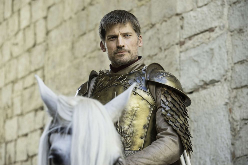 "Nikolaj Coster-Waldau is Jaime Lannister in HBO's, ""Game of Thrones."""
