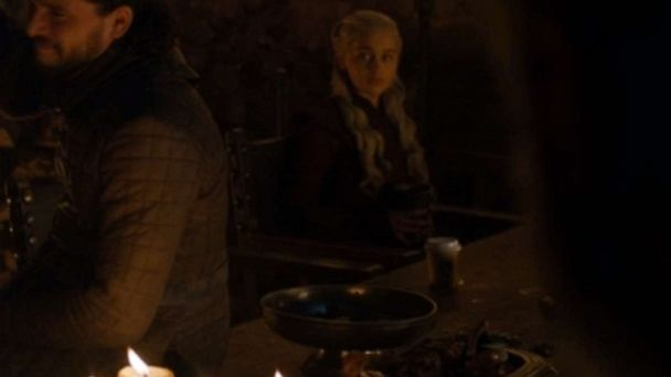 Game Of Thrones Fans Spy Possible Starbucks Cup In Season 8