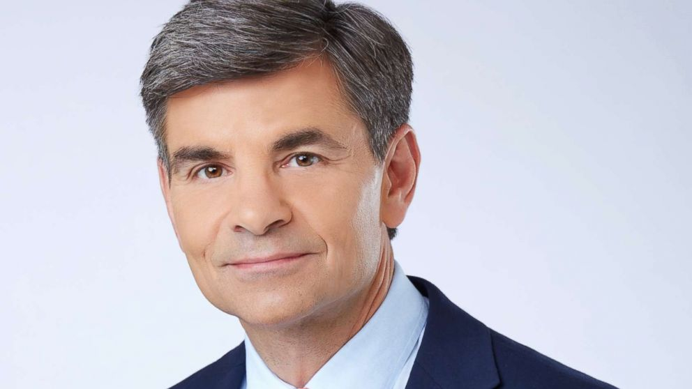 George Stephanopoulos - ABC News