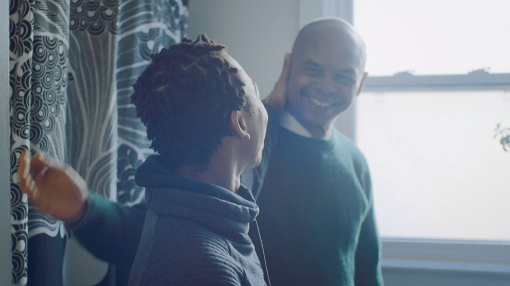 Viral new Gillette ad shows dad teaching transgender son to