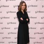 Sophia Amoruso attends Girlboss Rally NYC 2018 at Knockdown Center, Nov. 17, 2018, in Maspeth, N.Y.