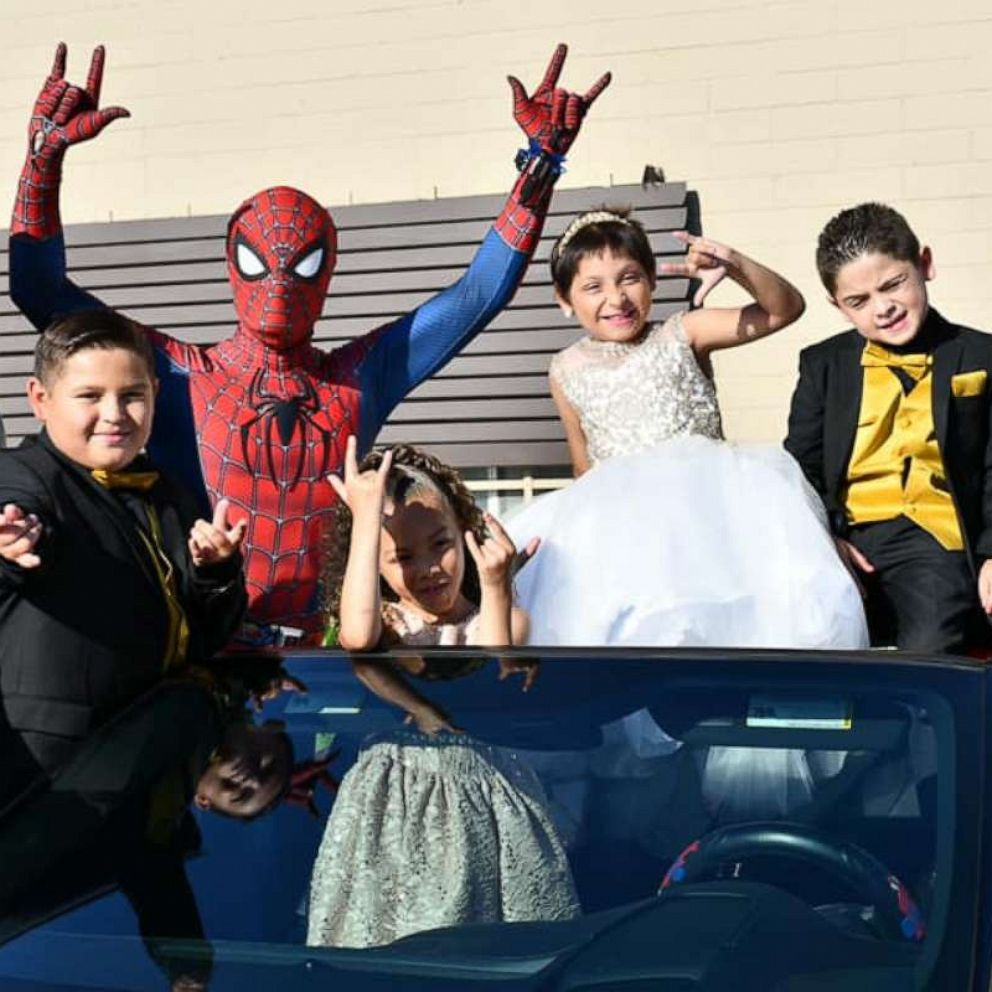 8 Year Old Celebrates Birthday Being Cancer Free And Donates Gifts To Friends Still In Hospital