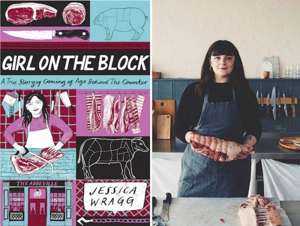 How I fight sexism as one of the few female butchers in a
