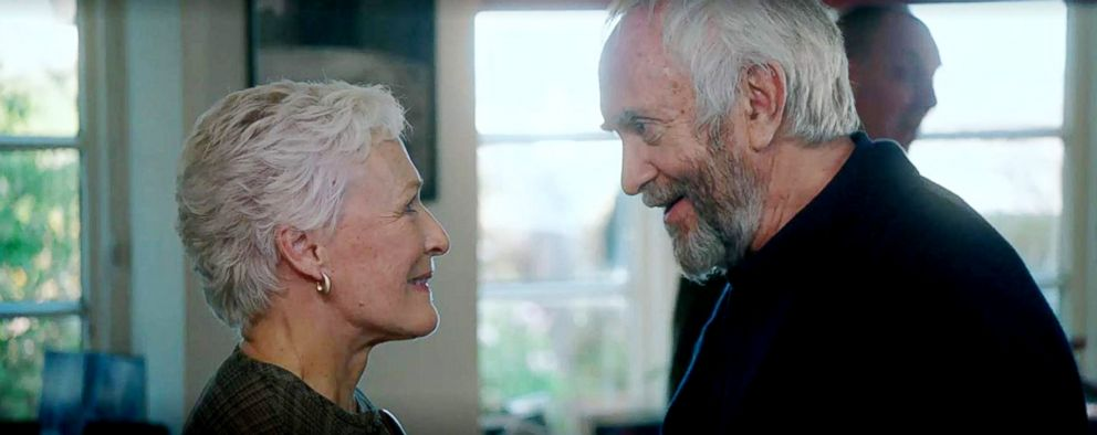 Glenn Close On The Real Life Drama That Helped Prepare Her To Star