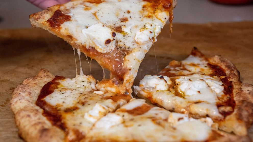 Gluten Free Pizza May Not Be Safe From Cross Contamination