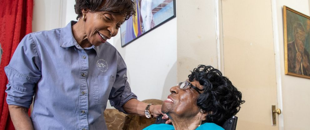 Alelia Murphy, la plus vieille américaine vivante est décédée