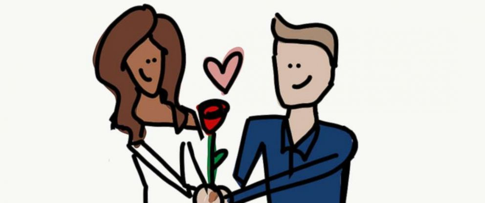 PHOTO: Sarah Baumanns cartoon recaps of The Bachelor