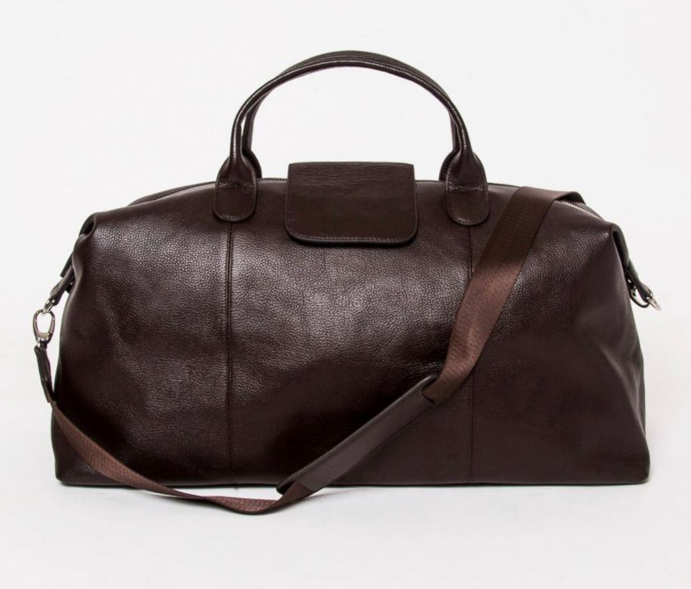 PHOTO: A Brouk & Co. bag is pictured here.