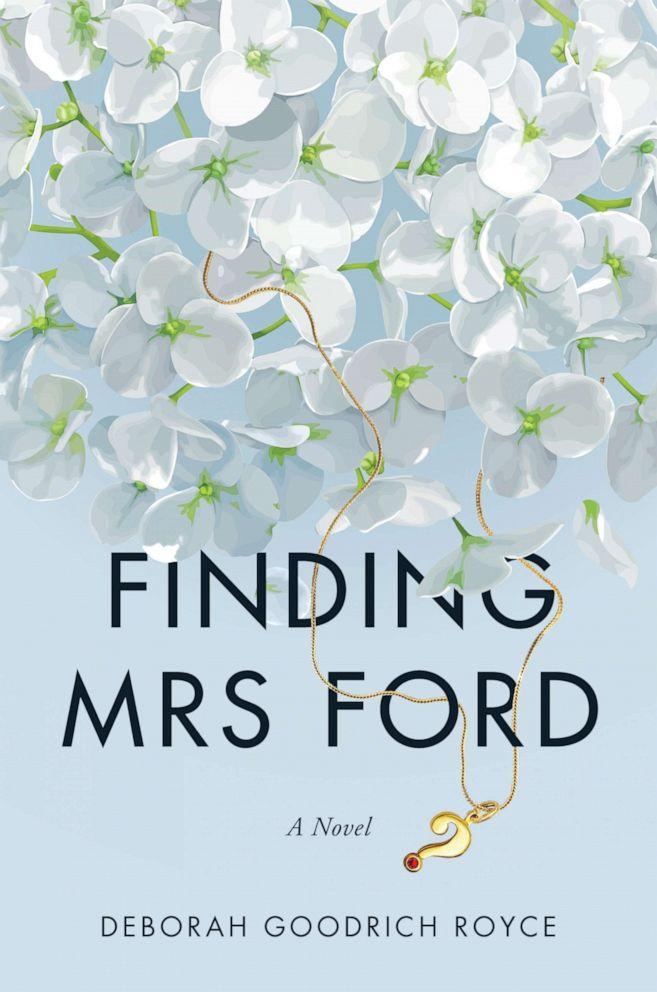 PHOTO: Finding Mrs. Ford Deborah Goodrich Royce