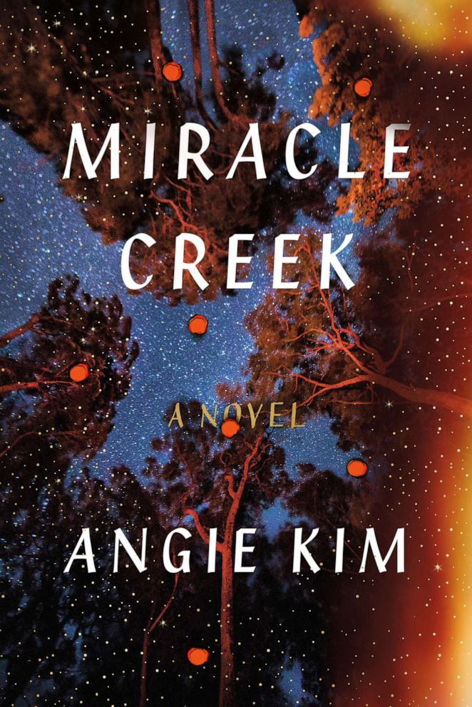 PHOTO: Miracle Creek Angie Kim
