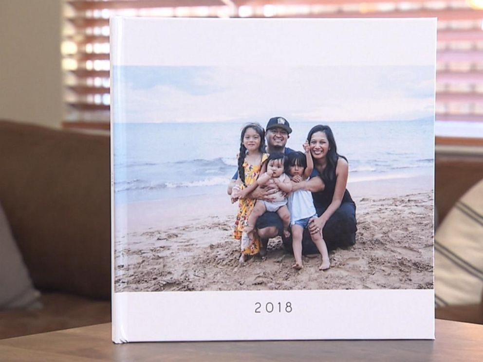 Sheila Madrigal from Morgan Hill, California, Sheila Madrigal ordered a photo book from Mixbook.