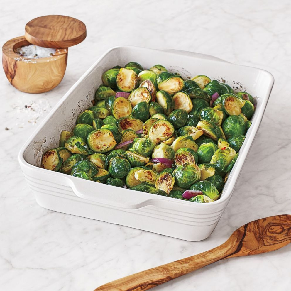 PHOTO: 4 qt. stoneware baking dish from Sur La Table.
