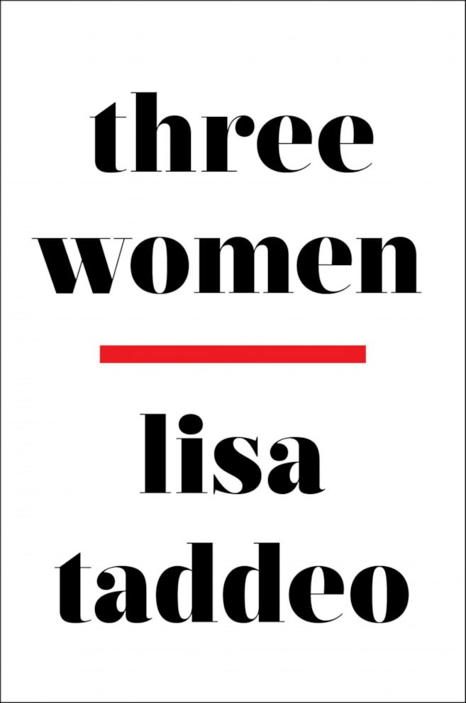 PHOTO: Lisa Taddeo Three Women