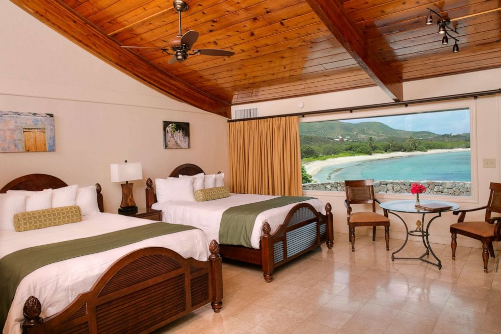 PHOTO: The Buccaneer resort St. Croix