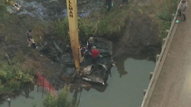 Skeletal Remains Found in South Dakota Studebaker Tied to Teens Missing Since 1971