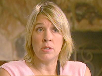 Julie Gregory