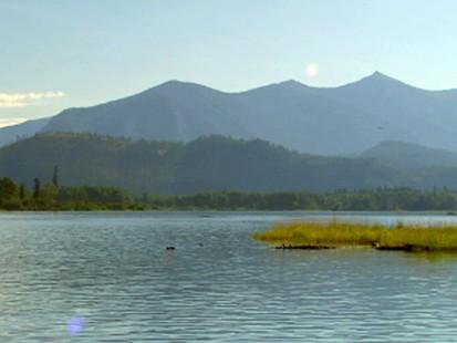 "Lake Pend Oreille, ID"""