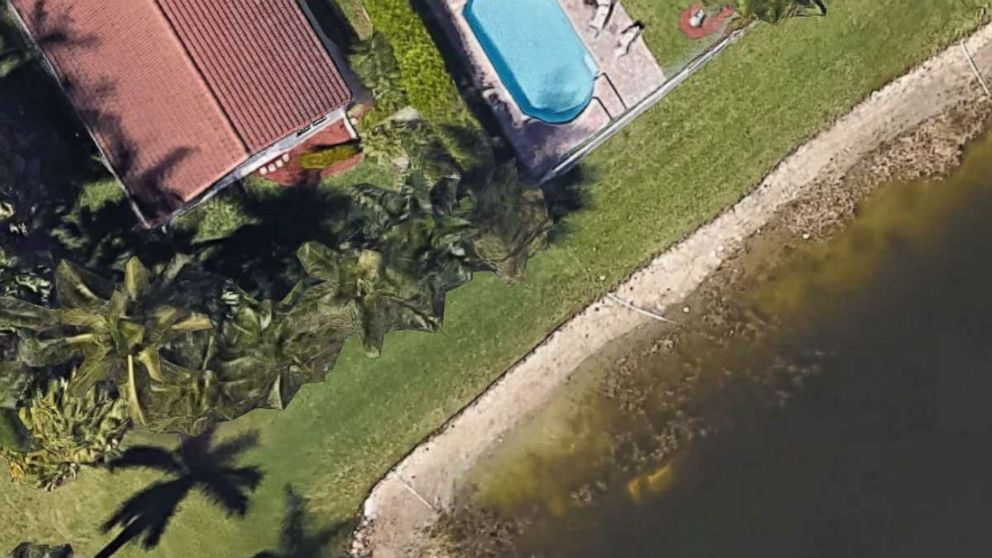 Google Earth helps uncover man missing since 1997 on satellite view of orlando, satellite map view house, satellite maps of usa,