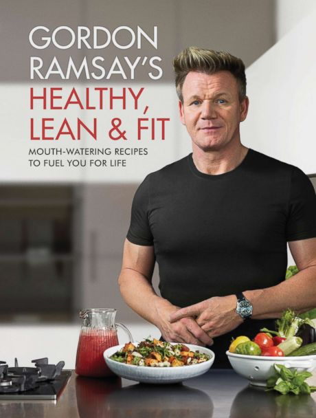 Gordon Ramsay Shares 2 Healthy Recipes That Deliver On Flavor Gma