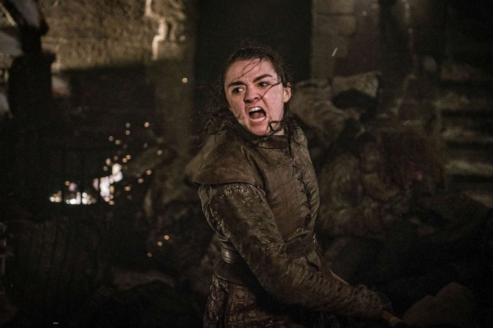 Game of Thrones actors who expressed frustration with the series' ending