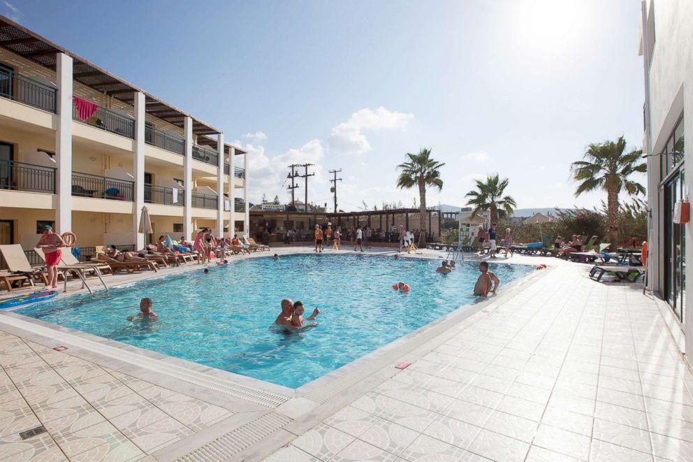 PHOTO: Gouves Park Holiday Resort