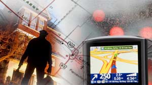 IMAGE: GPS Security