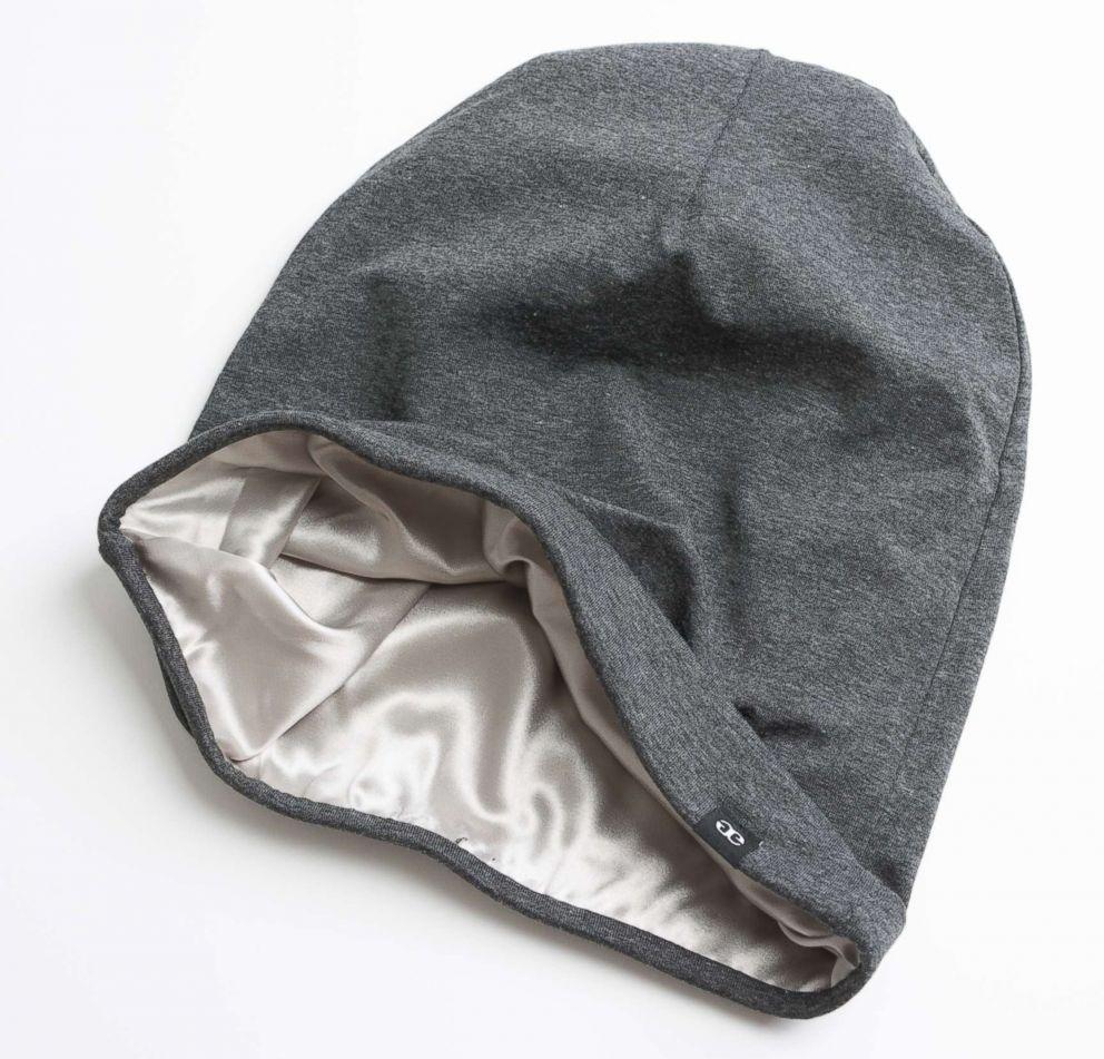 PHOTO: Silk-lined hats from Grace Eleyae.