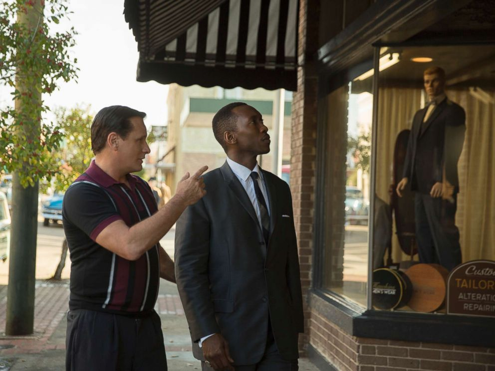 Green Book wins Golden Globe Award for best movie musical or comedy