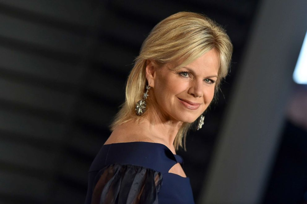 Gretchen Carlson: I didn't silence, bully Miss America
