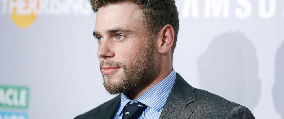 PHOTO: Gus Kenworthy attends an event on Sept. 27, 2018, in New York City.