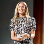 Gwyneth Paltrow speaks onstage at the In goop Health Summit at 3Labs on June 9, 2018, in Culver City, Calif.