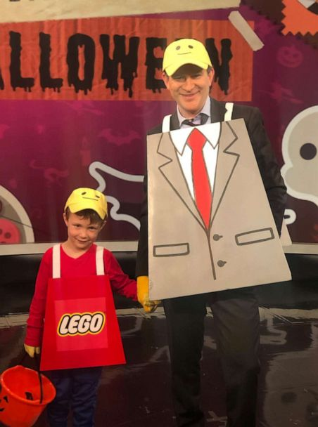 3 Clever Diy Halloween Costumes You Still Have Time To Make