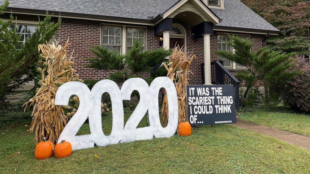 halloween 2020 - photo #18