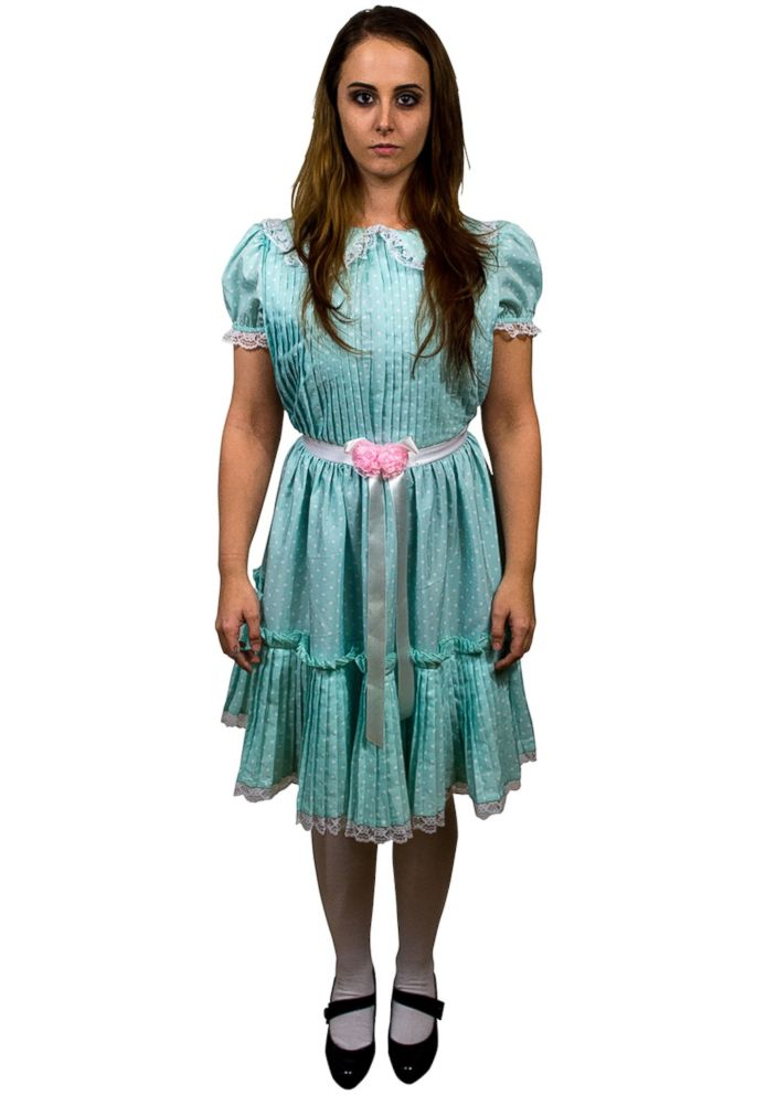 PHOTO: The Shining Grady Twins costume is available for $49.99.