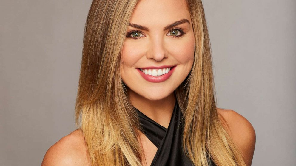 'Bachelorette' producer teases fans with pics of Hannah