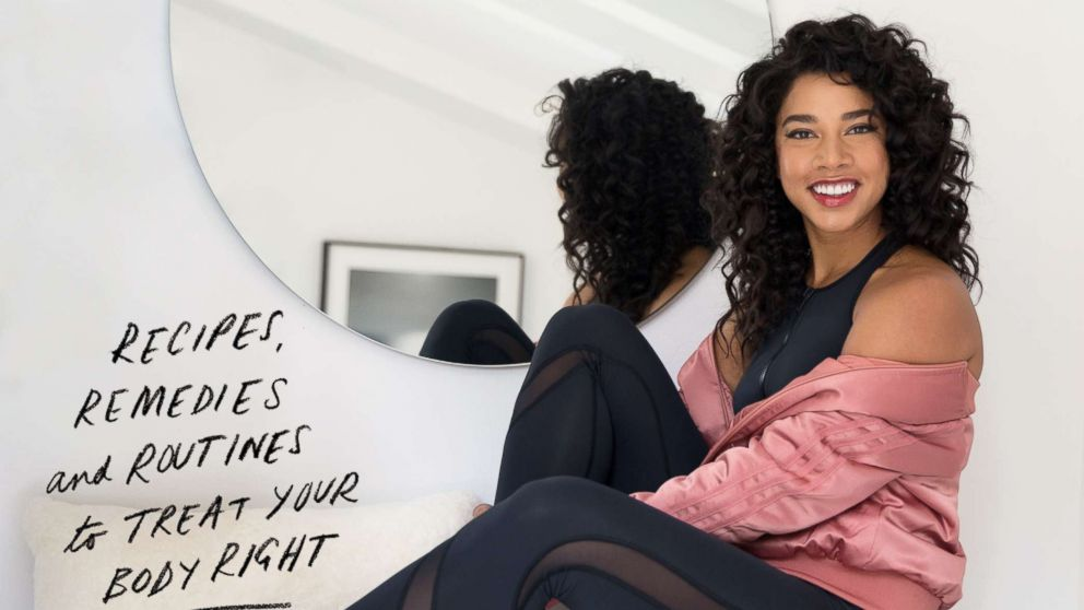 """Hannah Bronfman is the author of """"Do What Feels Good: Recipes, Remedies, and Routines to Treat Your Body Right."""""""
