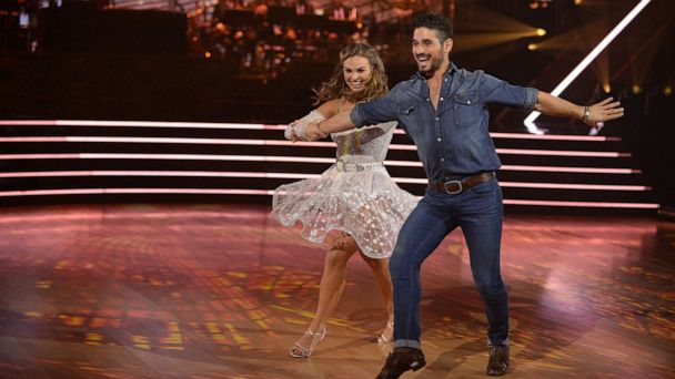 Hannah Brown reveals 'Dancing with the Stars' has put her in an emotional slump
