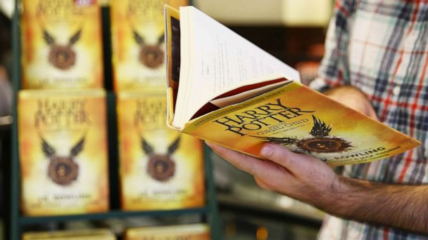 4 new 'Harry Potter' eBooks coming next month
